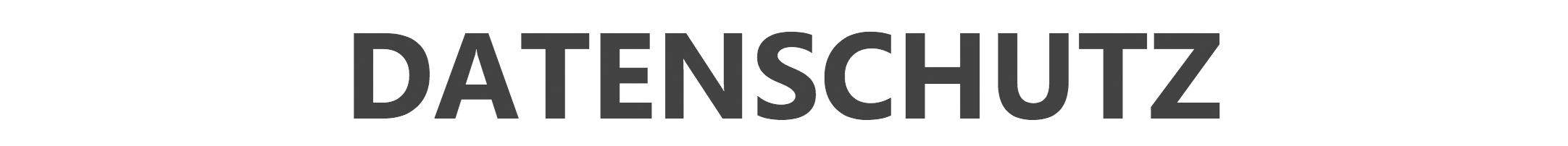 Branding Division - Datenschutz