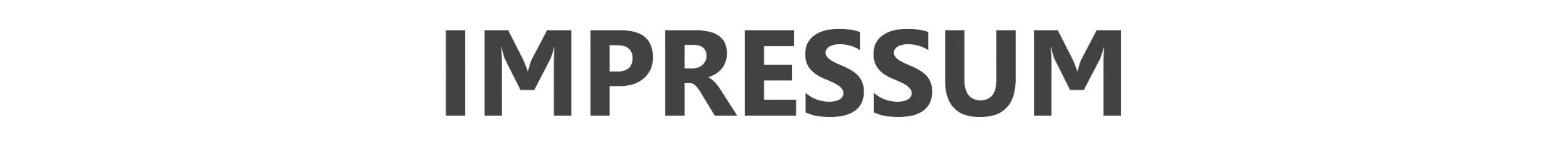 Branding Division - Impressum