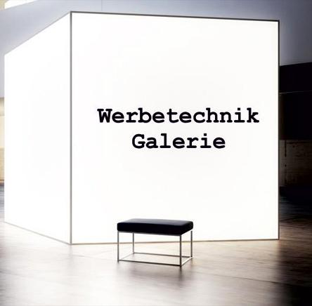 Branding Division - Gallerie