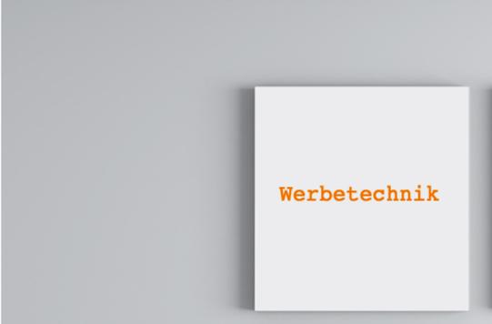 Branding Division - Werbetechnik